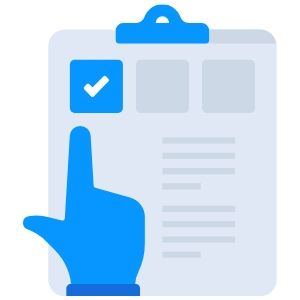 Online boekhouden criteria