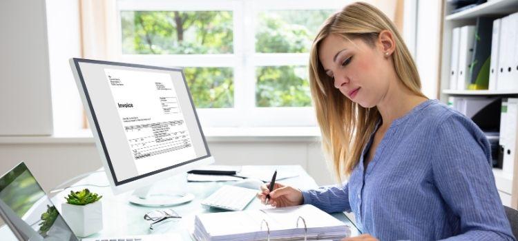 Online boekhouder