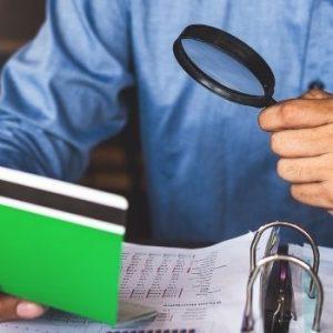 Accountant zoeken